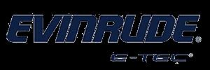 evinrude outboard logo
